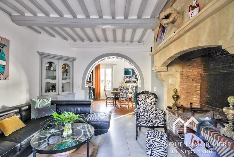 Vente de prestige maison / villa Lion sur mer 915000€ - Photo 9