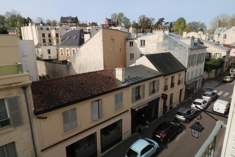 Sale apartment Versailles 395000€ - Picture 4