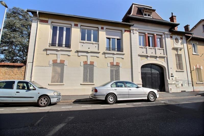 Vente appartement Villefranche sur saone 390000€ - Photo 1