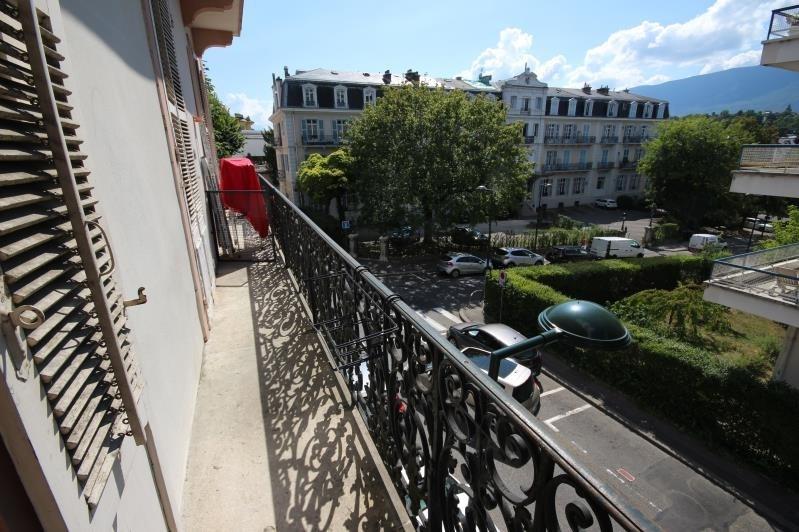 Vendita appartamento Aix les bains 189000€ - Fotografia 5