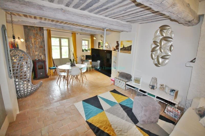 Vente appartement Magagnosc 288 000€ - Photo 2