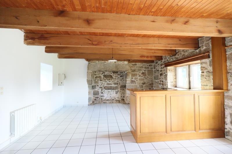 Sale house / villa Ploudaniel 201000€ - Picture 2