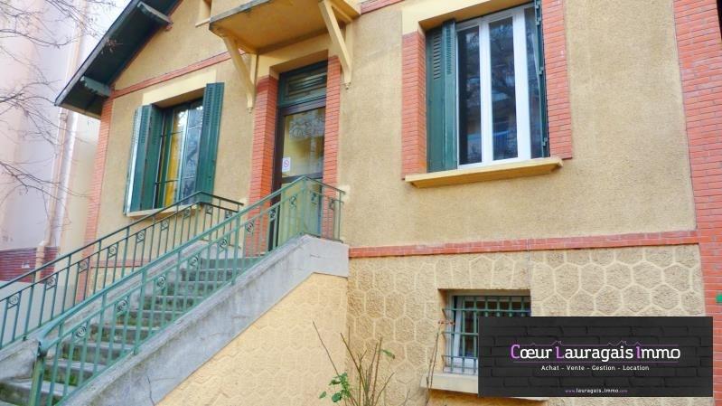 Location appartement Toulouse - st-michel 335€ CC - Photo 4