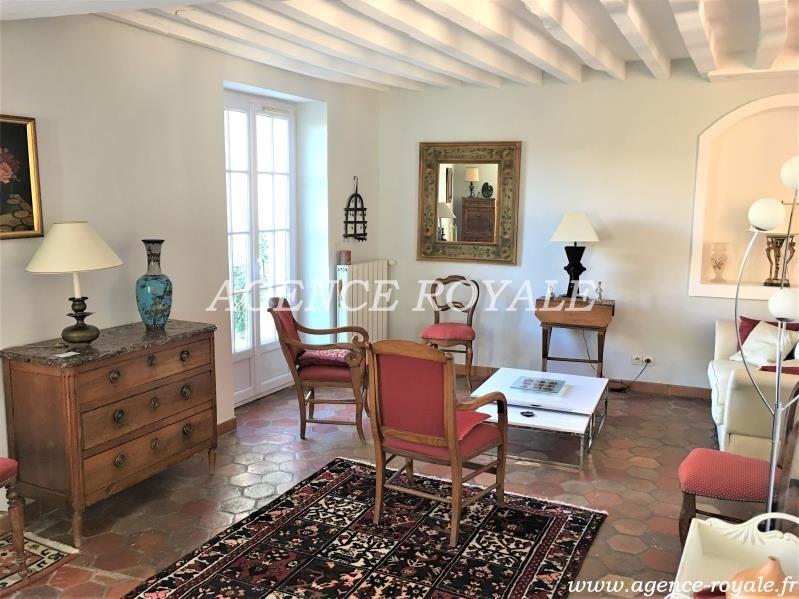 Sale house / villa Aigremont 790000€ - Picture 4