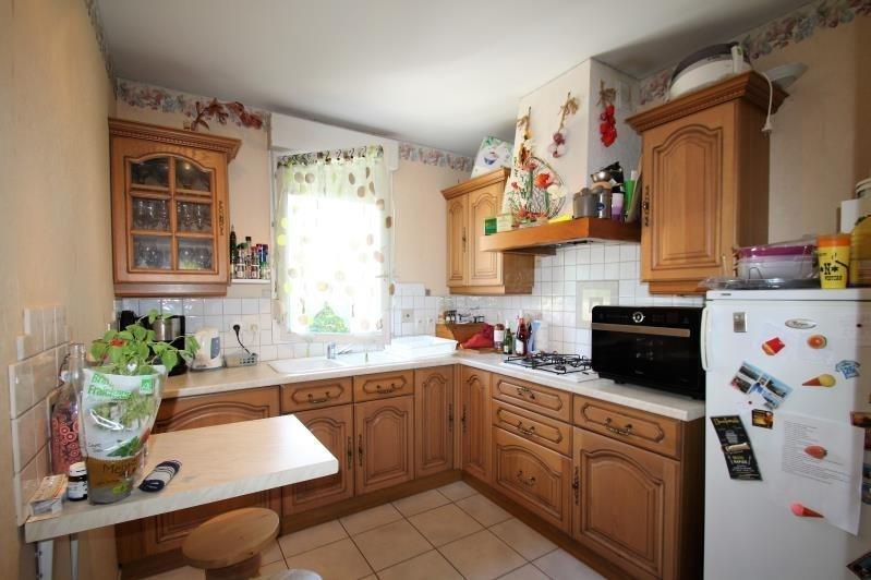 Verkoop  appartement Le bourget du lac 230000€ - Foto 3