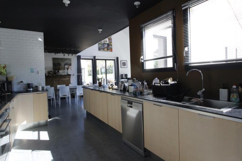 Vente de prestige maison / villa Chambourcy 1050000€ - Photo 4