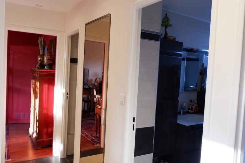Sale apartment Le mesnil le roi 300000€ - Picture 4