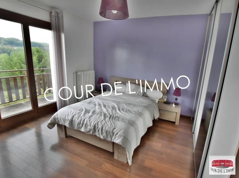Sale house / villa Monnetier mornex 490000€ - Picture 6