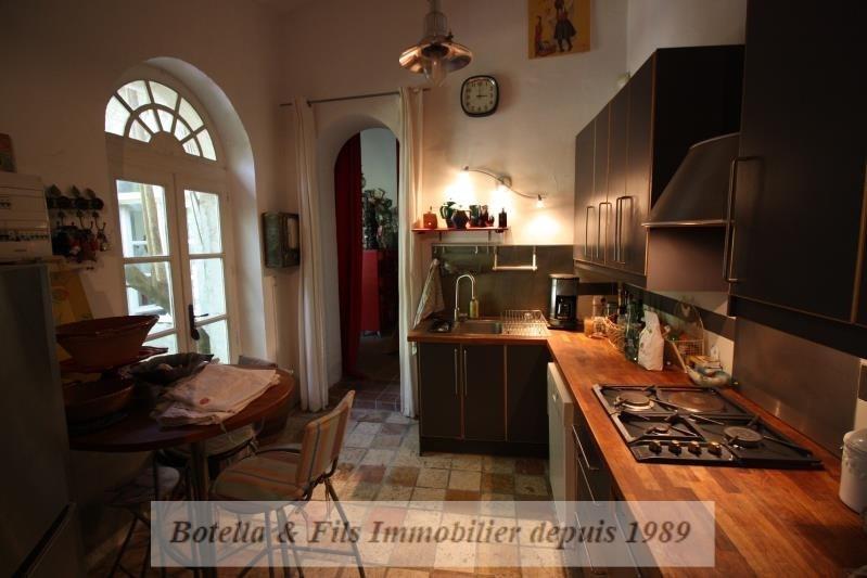 Verkoop van prestige  huis Uzes 930000€ - Foto 8