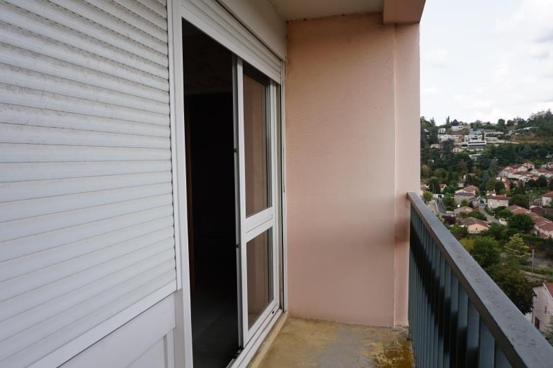 Sale apartment Vienne 99 000€ - Picture 8