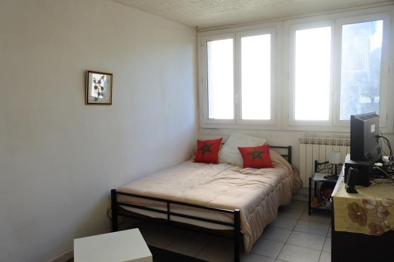 Vente appartement Romans sur isere 85000€ - Photo 3