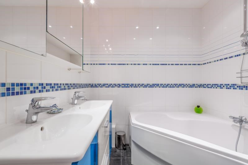 Deluxe sale apartment Neuilly sur seine 1410000€ - Picture 7