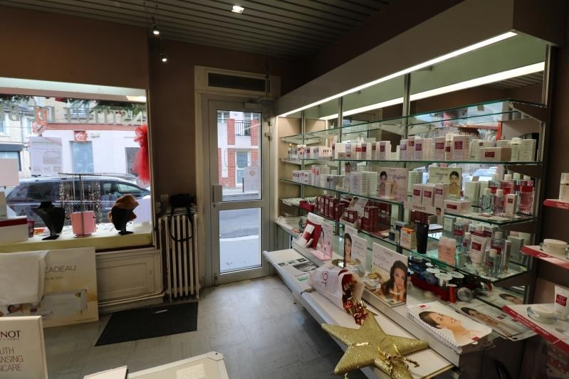 Vente local commercial Versailles 268 000€ - Photo 4