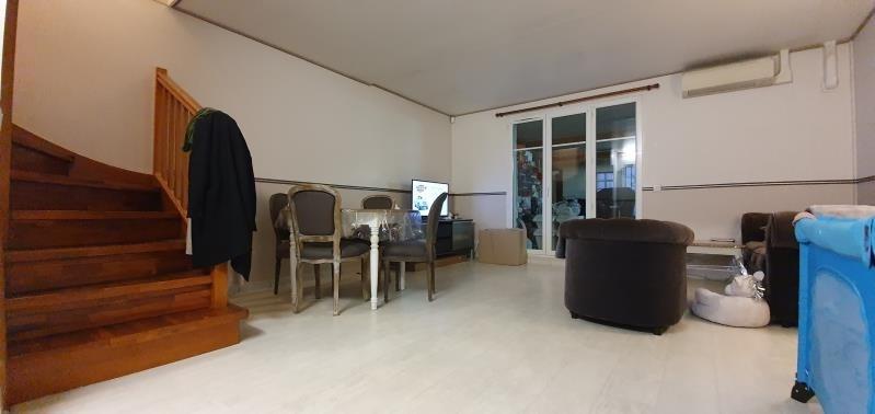 Vente maison / villa Villiers le bel 259000€ - Photo 2