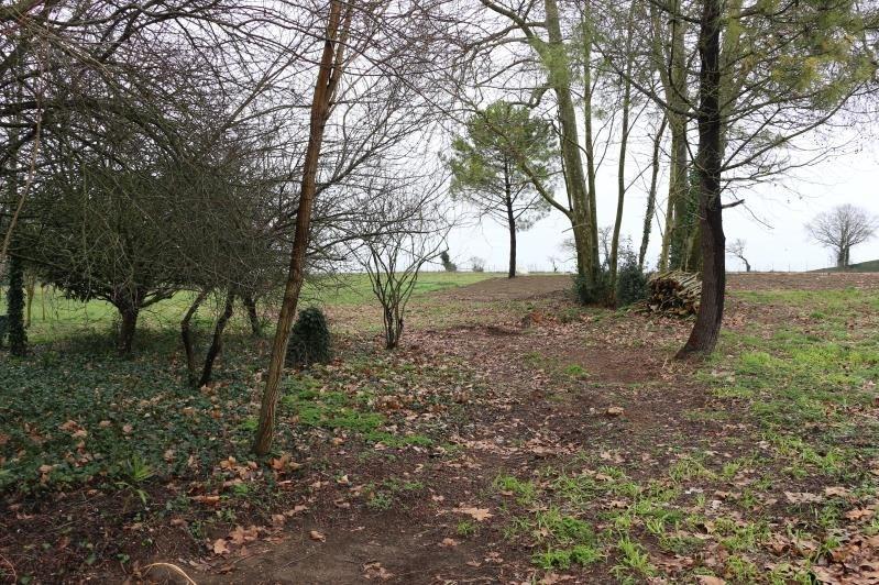 Vente terrain Meursac 56200€ - Photo 1