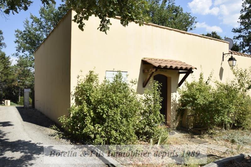 Verkoop  huis Connaux 136800€ - Foto 1