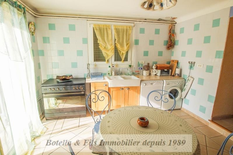 Vente de prestige maison / villa Uzes 470000€ - Photo 5