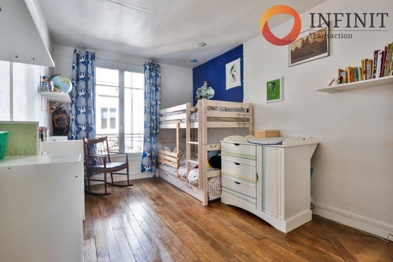 Vente appartement Paris 20ème 579000€ - Photo 7