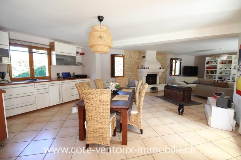 Verkoop  huis Aubignan 430000€ - Foto 2