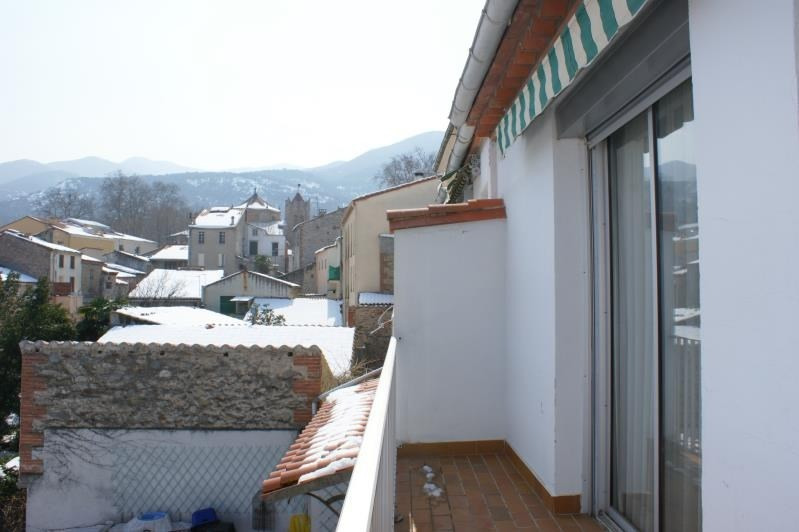 Verkoop  flatgebouwen Ceret 362250€ - Foto 8
