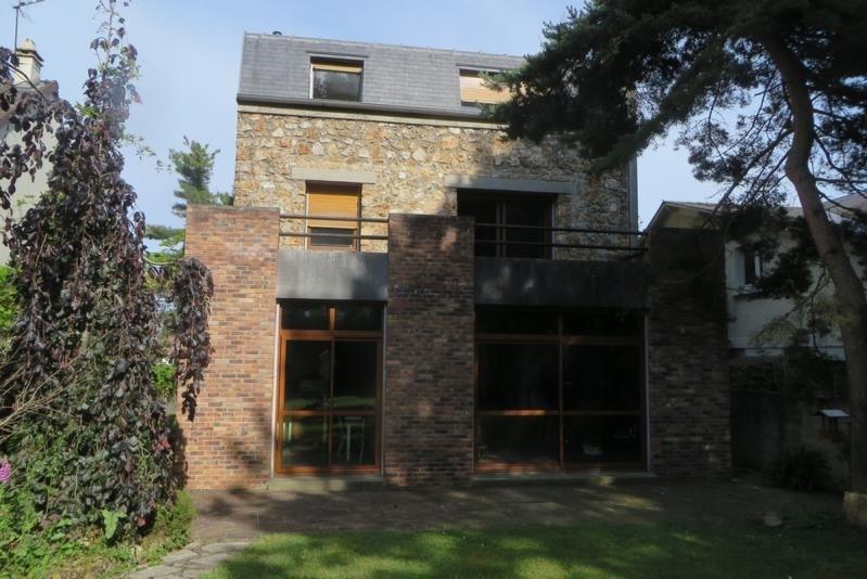 Sale house / villa Palaiseau 730000€ - Picture 1