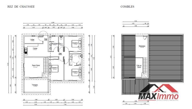 Vente maison / villa St leu 455800€ - Photo 3