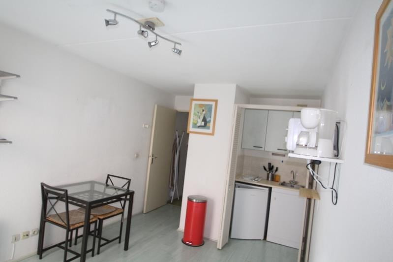 Vente appartement Chambery 67 700€ - Photo 6