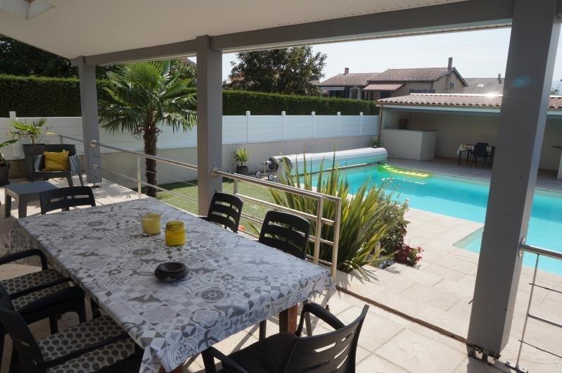 Vendita casa Auberives sur vareze 384000€ - Fotografia 2