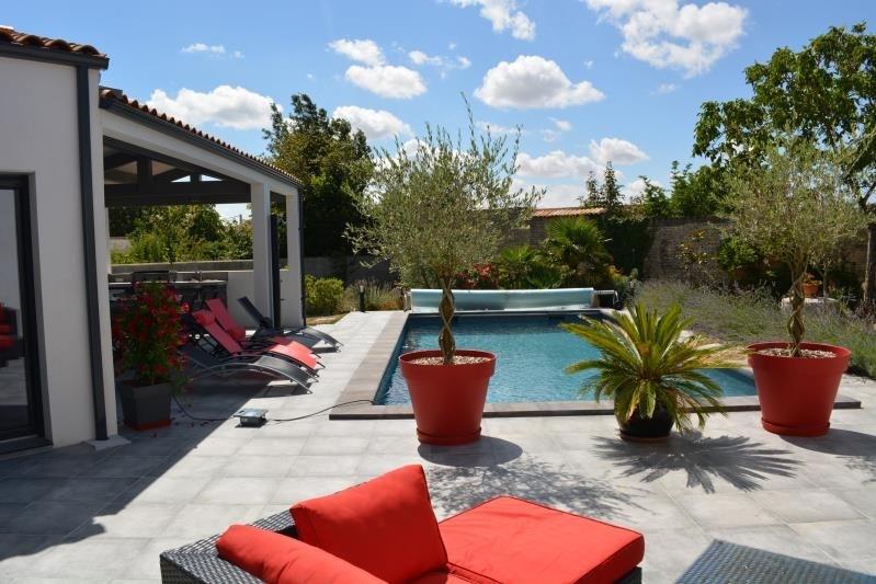 Verkoop  huis Ferrieres 504000€ - Foto 4
