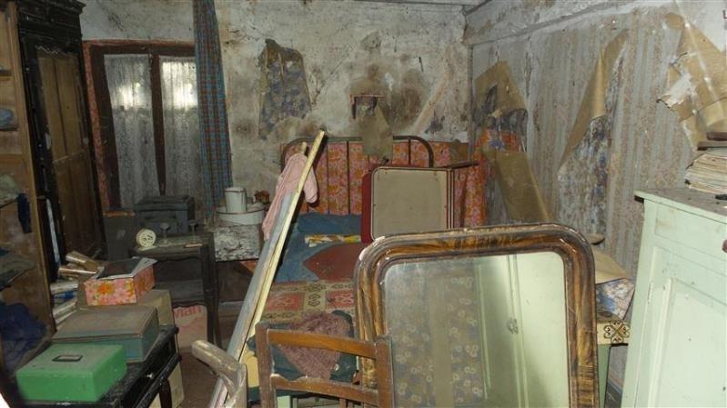 Venta  casa Chezy sur marne 63000€ - Fotografía 6