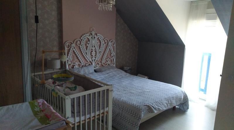 Sale house / villa Fille sur sarthe 160900€ - Picture 4