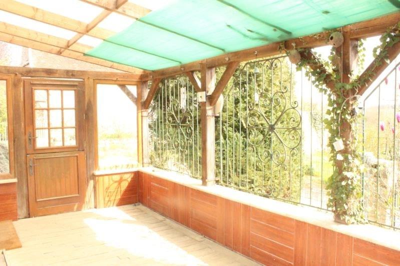 Sale house / villa Meilleray 210000€ - Picture 8
