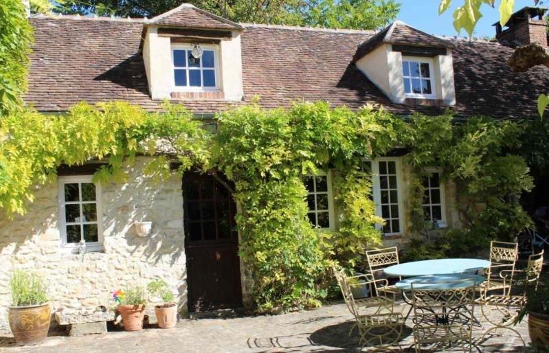 Vente maison / villa Fontainebleau 1080000€ - Photo 8