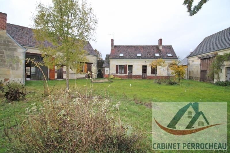 Vente maison / villa Montoire sur le loir 182000€ - Photo 8