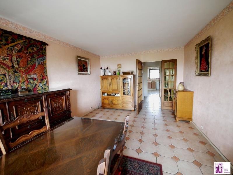 Sale apartment L hay les roses 245000€ - Picture 2
