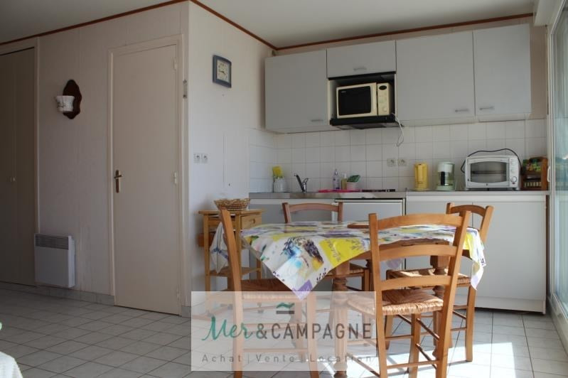 Vente appartement Fort mahon plage 129 000€ - Photo 5
