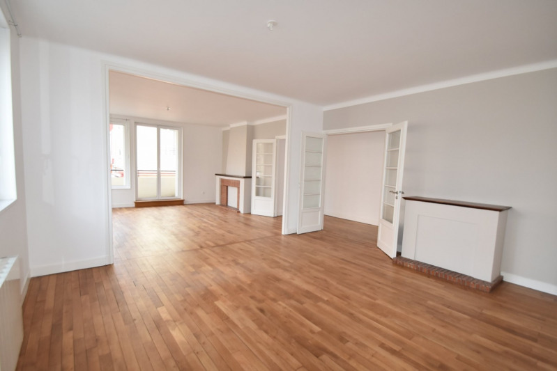Location appartement St lo 688€ CC - Photo 1