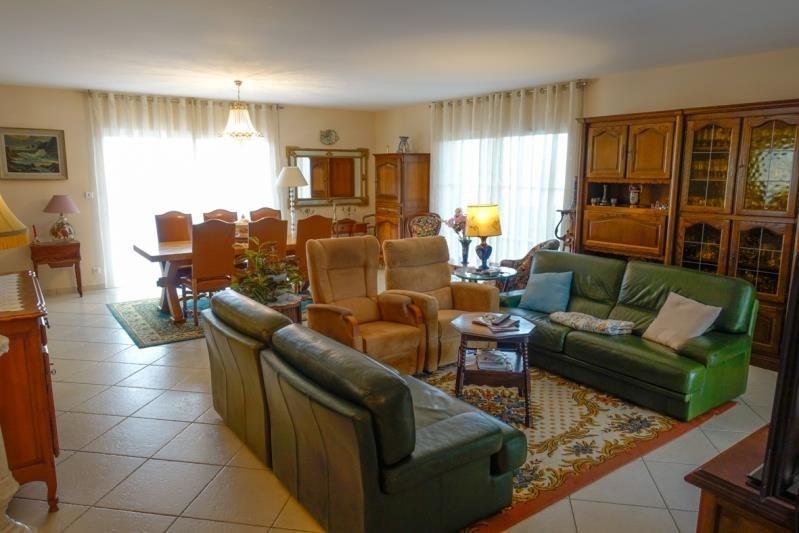 Vente maison / villa St andre de cubzac 418000€ - Photo 3