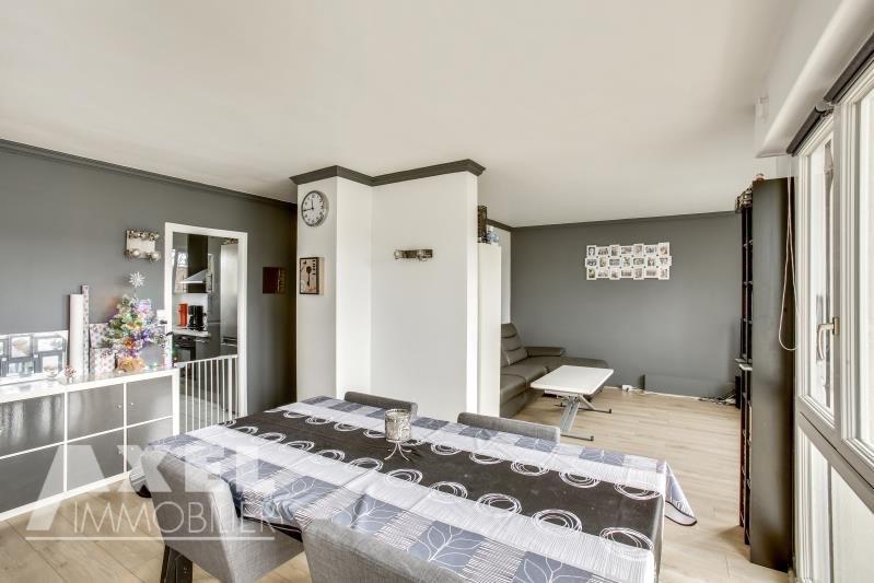 Sale apartment Bois d'arcy 194250€ - Picture 3