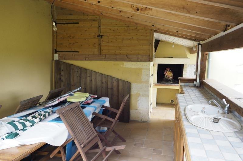 Sale house / villa St andre de cubzac 398000€ - Picture 11