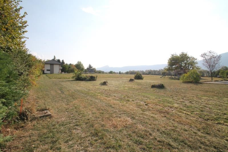 Sale site Sonnaz 190 000€ - Picture 2