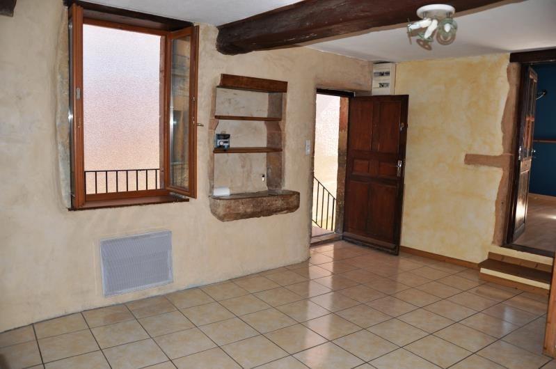Vente maison / villa Liergues 225000€ - Photo 4