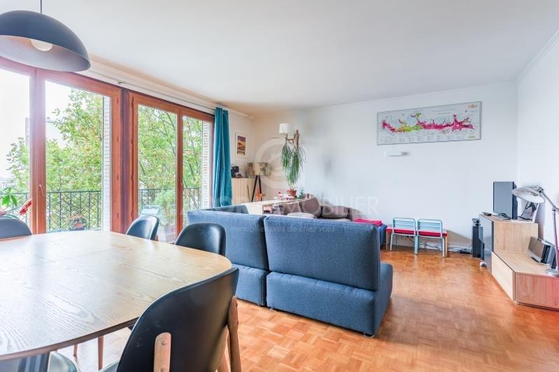 Sale apartment Châtillon 425000€ - Picture 3