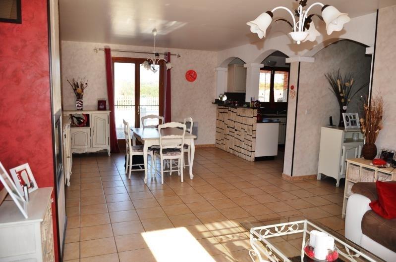 Sale house / villa Clonas sur vareze 330000€ - Picture 3