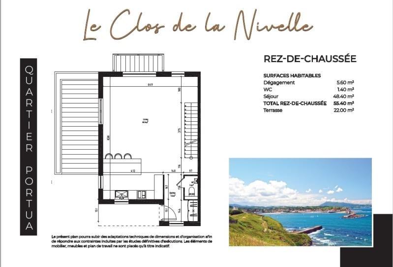 Venta  casa Ascain 395000€ - Fotografía 2