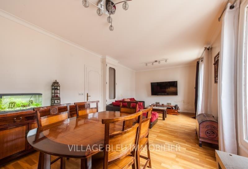 Sale house / villa Asnieres sur seine 730000€ - Picture 2