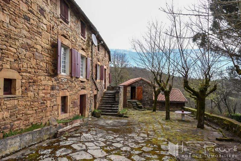 Verkoop  huis Coupiac 249000€ - Foto 2