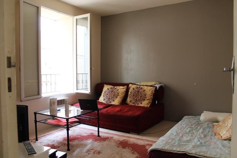 Sale apartment Trets 115990€ - Picture 2