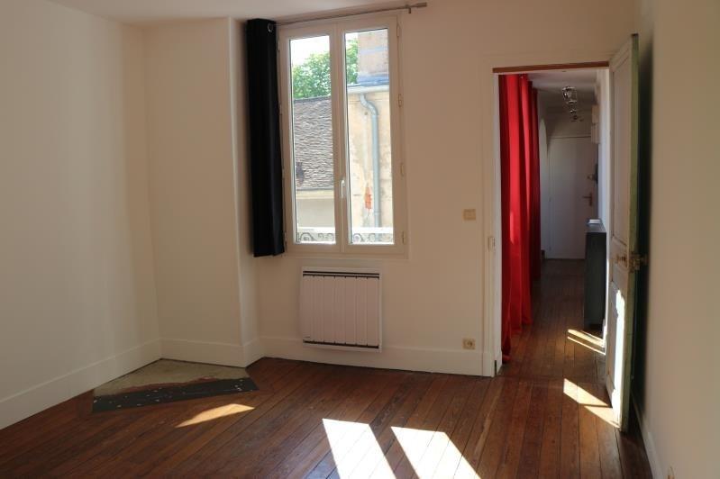 Rental apartment Fontainebleau 894€ CC - Picture 4
