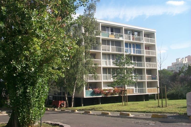 Sale apartment Sarcelles 133000€ - Picture 1